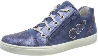 Superfit MARLEY Girl's Low-Top Trainers