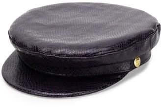 Manokhi Mano hat