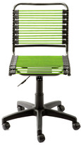 Container Store Green Bungee Office Chair