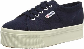 Superga 2790 Linea Up Down Unisex Adults' Low-Top Sneakers