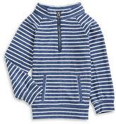 Splendid Striped Pullover