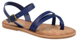 Journee Collection Vasek Sandal