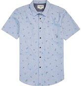 Billabong Men's Metric Woven Shirt