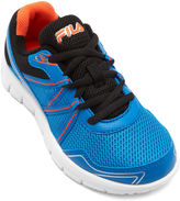 Fila Fiction Boys Running Shoes - Kids