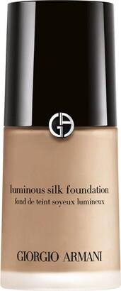 Giorgio Armani Luminous Silk Foundation 07