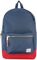 Herschel pocket front backpack - unisex - Polyester - One Size