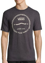 Vans Short-Sleeve Circler 2 Tee
