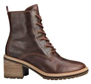Timberland Sienna High Waterpoof Leather Boots