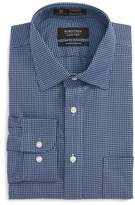 Nordstrom Men's Smartcare(TM) Traditionial Fit Houndstooth Dress Shirt