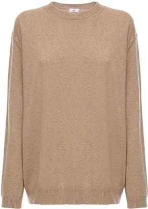 AG Jeans Cashmere Knit Crewneck Sweater
