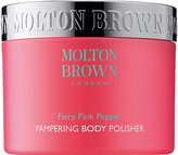 Molton Brown Women's Fiery Pink Pepper Pampering Body Polisher