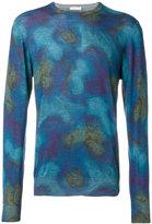 Etro tie-dye sweater