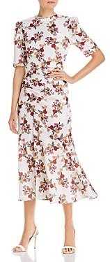 Keepsake Everlasting Midi Dress