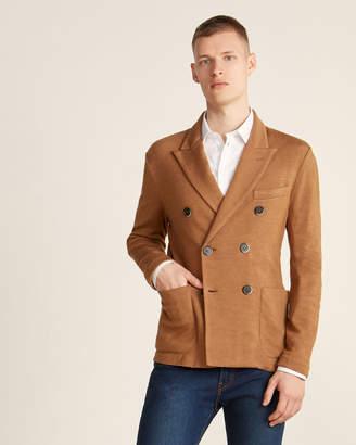 Barena Venezia Double-Breasted Cardigan Jacket