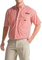Columbia Super Bonehead Classic Shirt - UPF 30, Short Sleeve (For Men)