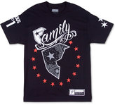 Famous Stars & Straps Men's Wild American Patriot T-Shirt