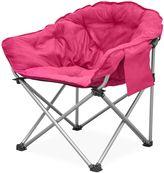 Folding Club Chair