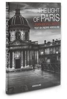Assouline The Light of Paris book - unisex - Paper - One Size