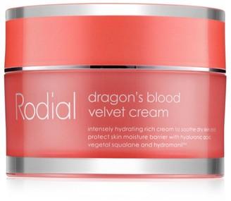 Rodial Dragons Blood Velvet Cream