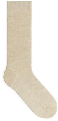 Arket Wool Socks