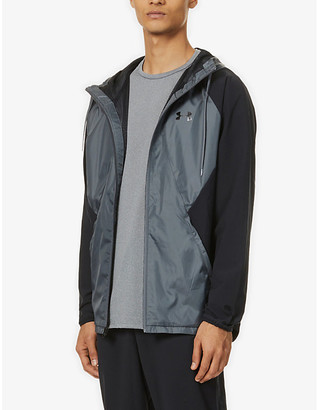 Under Armour Colour block shell jacket