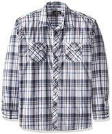 Company 81 Men's Big and Tall Justin Shirt