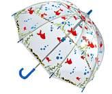 Fulton Funbrella Clear Umbrella