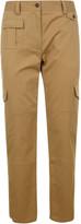 Dolce & Gabbana Double-cargo Side Pocket Trousers