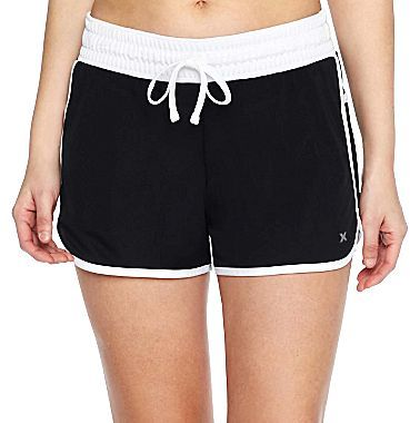 JCPenney XersionTM Bermuda Tricot Shorts