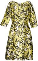 Oscar de la Renta Knee-length dresses - Item 34766934