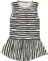 Munster Charlie Striped Dress