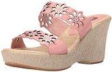 Spring Step Women's Finn Wedge Sandal