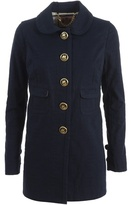 JUICY COUTURE - Princess coat with nautical buttons