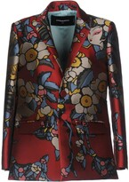 DSQUARED2 Blazers - Item 49276031