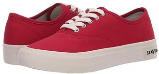 SeaVees Legend Standard Seasonal (Cherry) Women's Shoes