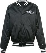 RtA skull patch bomber jacket