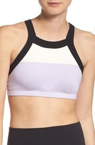 Beyond Yoga Women's Kate Spade New York & Colorblock Sports Bra