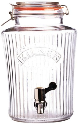 Kilner Glass Drink Dispenser (5L)
