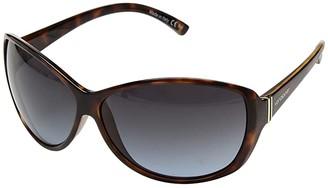 Von Zipper VonZipper Vacay (Havana Tortoise/Navy Gradient) Sport Sunglasses