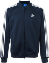 adidas SST Relax track jacket - men - Cotton/Polyester - M