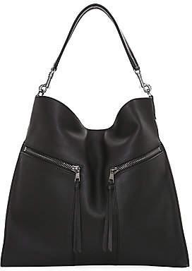 Botkier Women's Trigger Leather Hobo Bag
