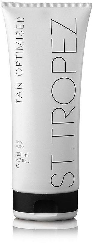 St. Tropez Tan Optimizer Body Butter 6.7 fl oz (200 ml)