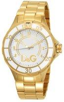 Dolce & Gabbana Women's DW0661 New Anchor Analog Watch