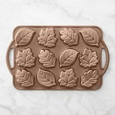 Nordicware Leaf Cakelet Pan