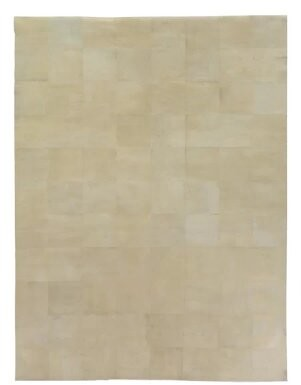 """Exquisite Rugs Hand woven Ivory Area Rug Rug Size: Rectangle 11'6"""" x 14'6"""""""