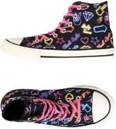 Converse High-tops & sneakers - Item 11215117