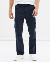 Mossimo Billy Slim Cargo Pants