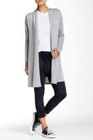 Riller & Fount Long Sleeve A-Line Cardigan