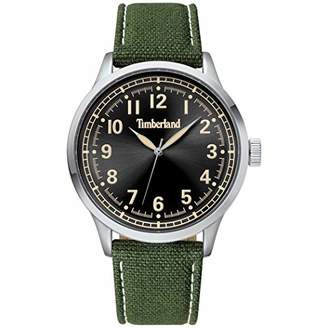 Timberland Men's 15907JYS02 Alford Watch