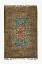 French Connection Green Jasmine Rug